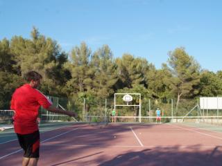 camping tennis hyeres